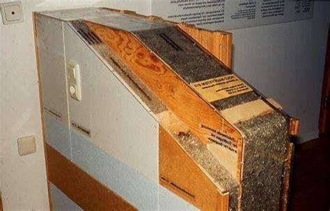 materiale per coibentazione interna coibentazione muri costi e regole isolamento pareti