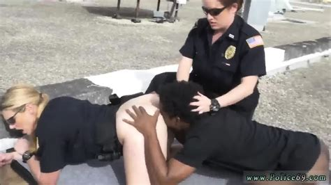 Police Uniform Sex First Time Peeping Tom On Our Asses