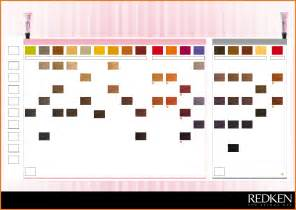 redken shades eq color chart redken shades eq color chart resume skills