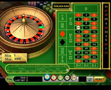 How To Make Money On Roulette Online - roulette