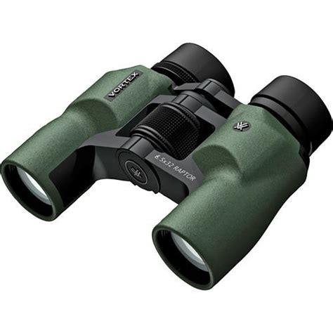 vortex 6 5x32 raptor binocular r365 b h photo video