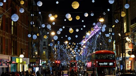 whats new for 2015 in lights christmas oxford street london 2016 christmas lights youtube