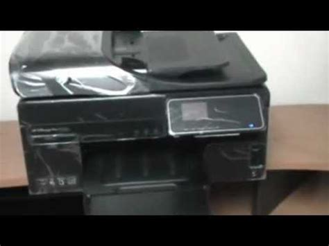 reset hp officejet pro l7780 all in one hp 940 c4900 printhead disassembly check and cleaning