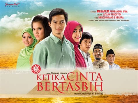 film cerita cinta full movie film ketika cinta bertasbih 1 full movie sarjanaku com