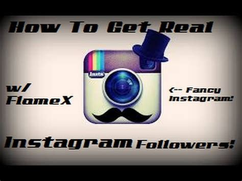 tutorial instagram followers tutorial how to get more followers for your instagram