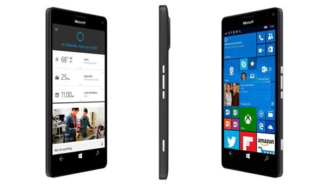 Microsoft Lumia 950 Microsoft Lumia 950 950 Xl Uk Release Date Price Specifications New Product Pc Advisor