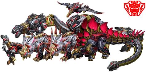 foc dinobots 2 0 by tfprime1114 on deviantart