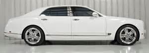 Bentley Mulsanne Rental 007 Bentley Mulsanne View Of Luxury