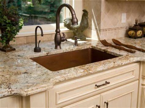 how granite countertops work howstuffworks