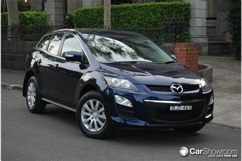 mazda cx 7 2010 review review 2010 mazda cx 7 classic car review