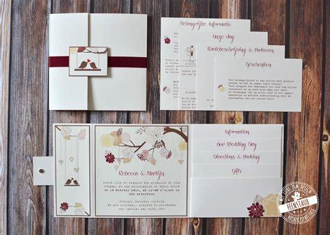 Hochzeitseinladung Informationen by Pocketeinladung Hochzeitseinladung Feenstaub At