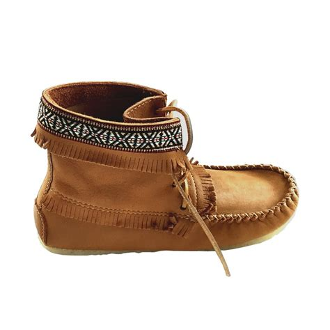 mens moccasin boot s moccasin boots mukluks leather moccasins