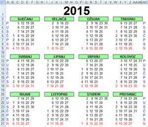 Pravoslavni Kalendar Za 2018 God Search Results For Kalendar Za Januar 2015 Calendar 2015