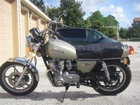 1979 Suzuki Gs550 For Sale 1981 Suzuki Gs 450 Cafe Racer For Sale On 2040 Motos