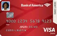 secured business credit card bank of america debit cards apply for a bank debit card from bank of america