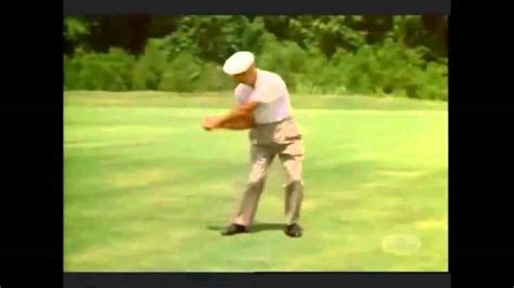 Best Swing The Best Golf Swing Drill Conceived