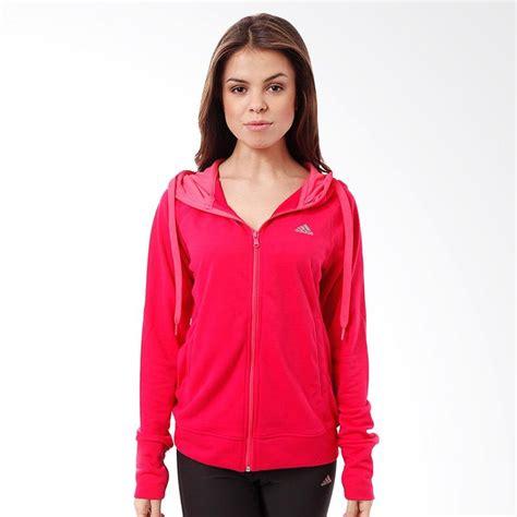 Jaket Olahraga Adidas jual adidas prime hd jacket jaket olahraga wanita f49412