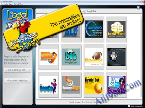 logo creator full version software free download logo maker software free download full version