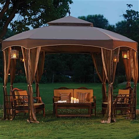 big lots gazebo 10 12 pretty rooms pinterest