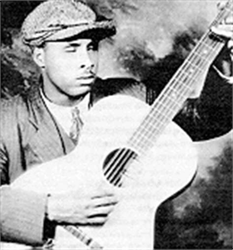 Blind Willie Mctell Bob Dylan Bob Dylan Who S Who Blind Willie Mctell