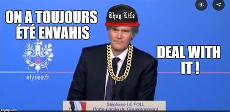 Deal With It Meme Generator - imgflip