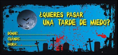 imagenes de halloween invitaciones marcos para photoshop y algo mas invitaciones para halloween