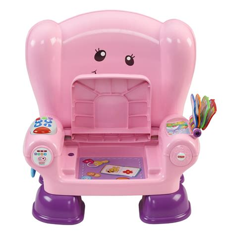Laugh N Learn Chair low price on fisher price laugh n learn smart stages pink chair babycity