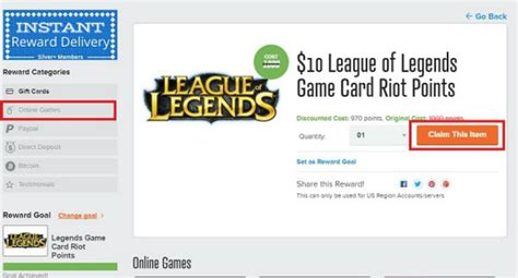 Rp Code Giveaway - free rp how to get free riot points for league of legends