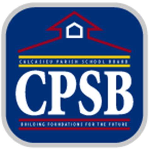 Cpsb Calendar Calcasieu Parish Schools Homepage