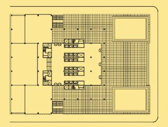 seagram building floor plan seagram building data photos plans wikiarquitectura