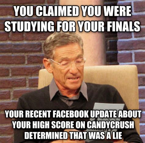 Studying Meme - funny finals studying quotes quotesgram