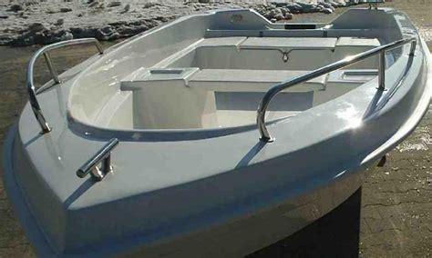 polyester boot laten verven zeil maken voor kleine boot werkspot