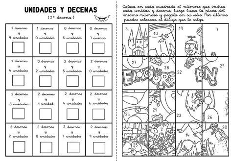 valor posicional para 2 grado unidad decena centena apexwallpapers dibujos para colorear con decenas y unidades imagui