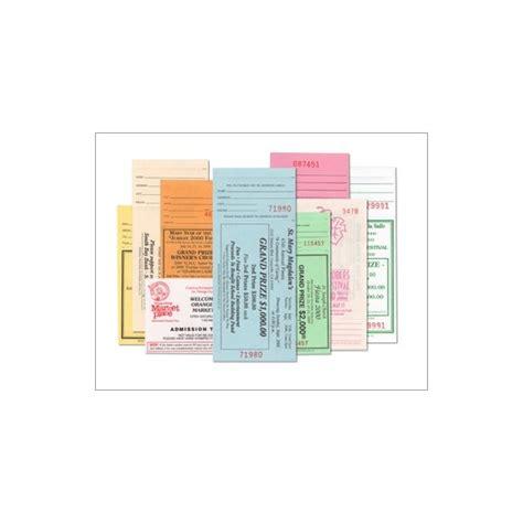 talonarios para rifas talonarios para rifas loter 237 as y entradas personalizables