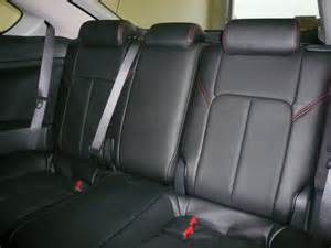 Car Leather Seat Covers Car Leather Kit Clazzio Leather Seat Covers