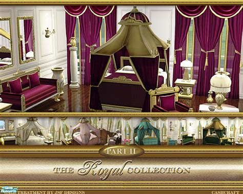 Victorian Bedroom Sets cashcraft s royal collection canopy bed