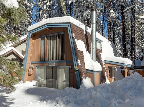 Snow Summit Cabins by Steps To Snow Summit Great Cabin Great Vrbo