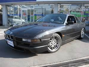 E40 Bmw Used Bmw 8 Series 1994 For Sale Japanese Used Cars