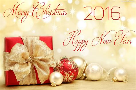 merry and a happy new year merry and a happy new year golden wallpaper