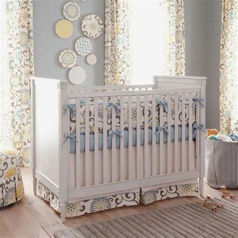 Tempat Tidur Bayi Yang Ada Kelambunya contoh beberapa desain kamar tidur bayi desain kamar modern