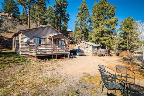 Vallecito Lake Cabins by Cabins 20 21 Durango Vacation Rentals Pine River Lodge