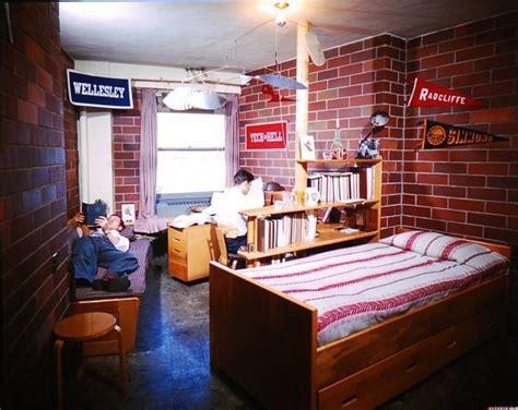 alvar aalto students room interior  baker house