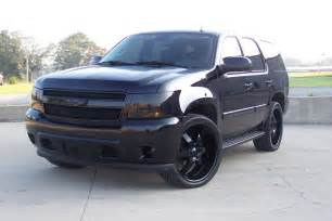 custom chevy tahoe car interior design