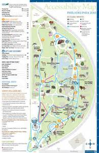 carolina zoo map www pixshark images