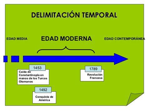 linea temporal de la edad moderna de la prehistoria a la edad moderna ppt edad modernaa