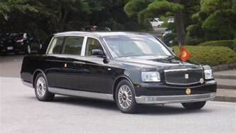 Most Expensive Toyota Most Expensive Limousines In The World Top 10
