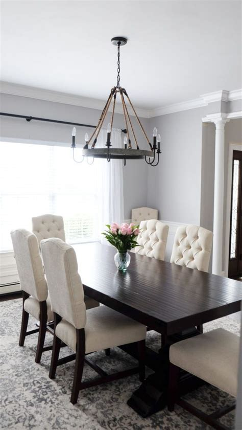 a dining room table best 25 dining room chairs ideas on dining