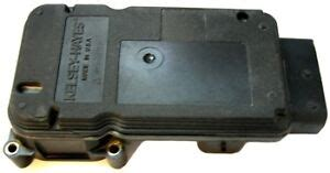 ford expedition lincoln navigator abs pump control