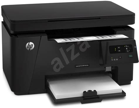 Printer Hp M125 hp laserjet pro mfp m125a laser printer alzashop