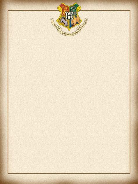 Hogwarts Acceptance Letter Background hogwarts letterhead www pixshark images galleries with a bite